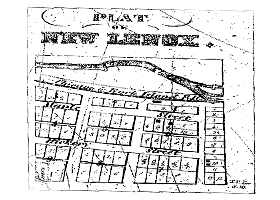 Map Of New Lenox